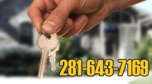 Humble TX Locksmith